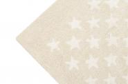 Tapis Little Stars 140x200