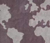 Tapis lavable World Map 140x200