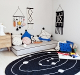 Tapis Milky Way 140x200