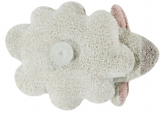 Tapis lavable Puffy Mouton