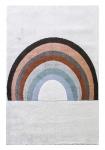Tapis Rainbow 135x190
