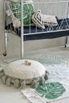 Tapis lavable Tropical 140x200