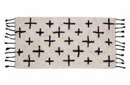 Tapis Vintage Cross 70x140