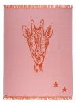 Tapis Wild Pop Girafe 150x200
