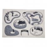 Tapis Zoo 155x100