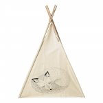 Tipi Enfant Sleeping