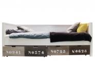Tiroir de Lit Basic Wood 90x100