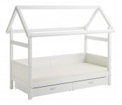 Toit pour lit enfant et mi-hauteur Romantic Crossbar