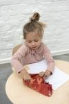 Trousse Crabe Mrs Crab