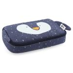 Trousse rectangulaire Mr Penguin