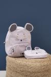 Trousse rectangulaire Mrs Mouse