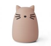 Veilleuse Chat Winston Cat