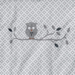 Parure de lit 140x200 Owl